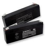 Abbott Laboratories 4000 Omni Flow Battery