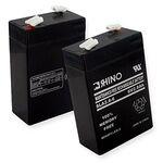 Abbott Laboratories 08100103 Battery