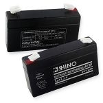 Criticare Systems 503 Option Battery