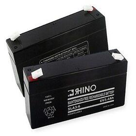 Panasonic LCR306P Battery 6V 3.8AH